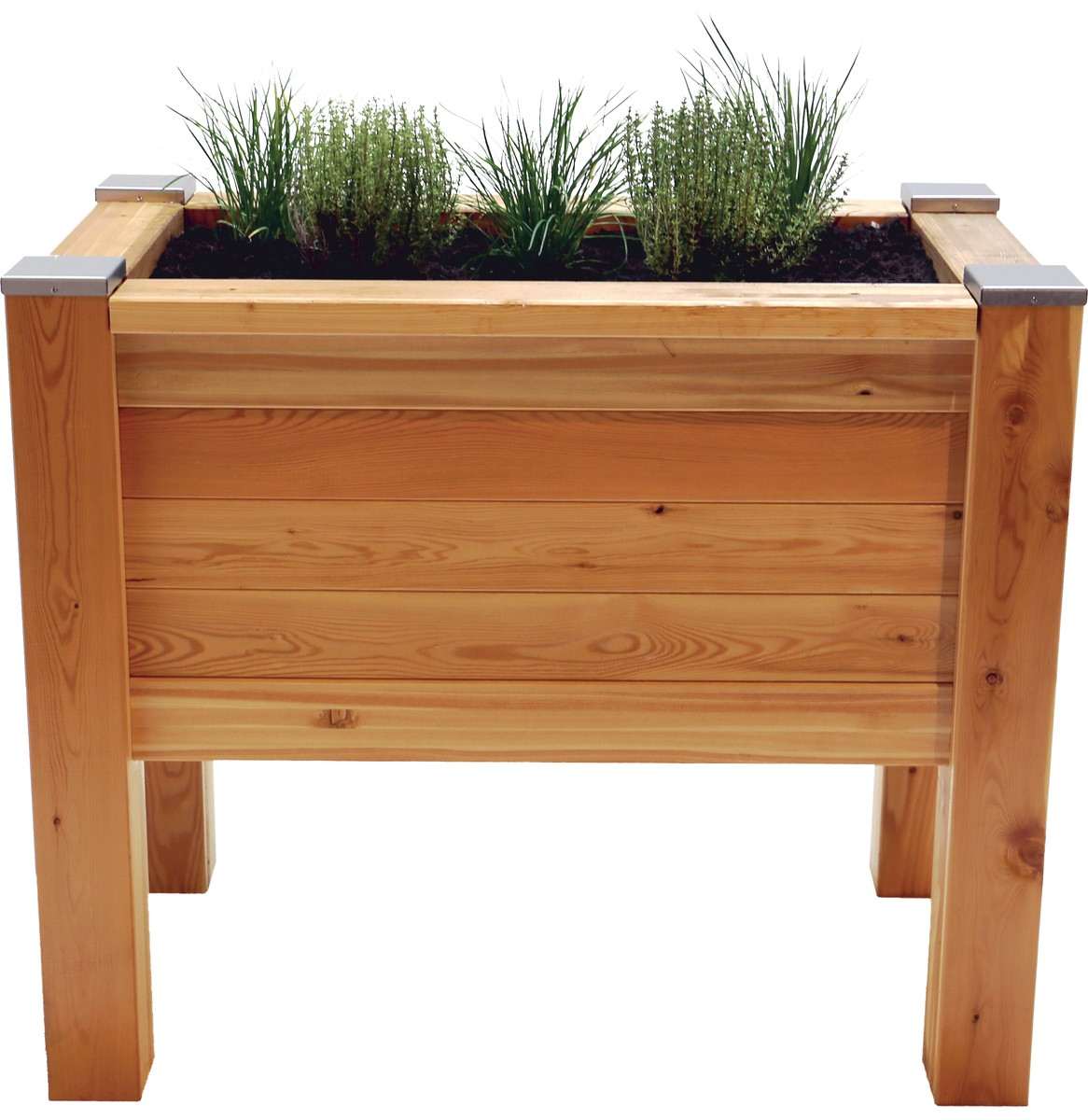 Timberra Hochbeet De Terra 575901 De Terra Kaufen Bei Www 1a