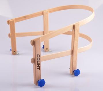 SCHLITTENLEHNE SLT 10015 Holz Fsc Modell W 040