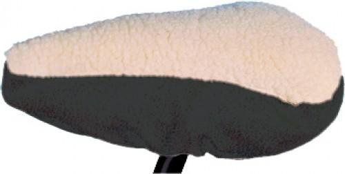 SATTELDECKE Lammfellsatteldecke 47010 Lammfell
