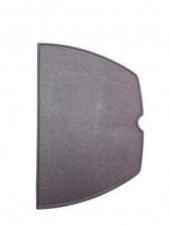 Landmann Grillplatte Pantera 1093 schwarz Neu/UVP Gusseisen