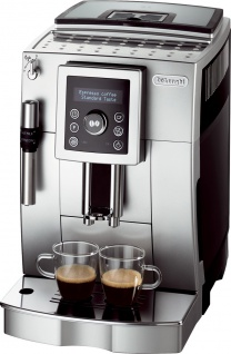 DE´ LONGHI DELONGHI Kaffeevollautomat 132214068 Kaffeevollautom.ecam23420sb