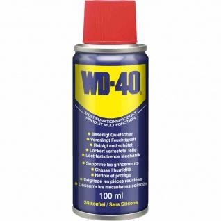 Vielzweck-Spray 100 ml -Das flüssige Werkzeug-