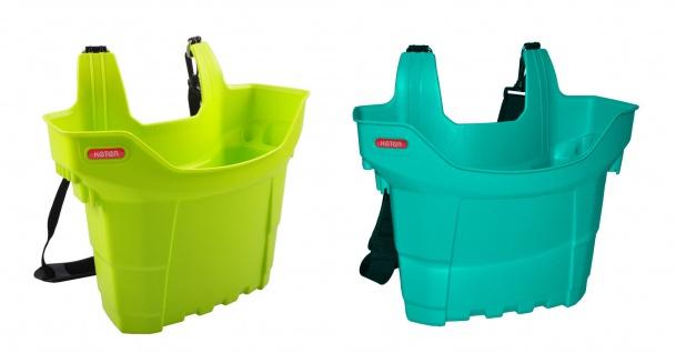 Werkzeugtasche Werkzeugbox Leitertasche Gartengeräte Wäscheklammern Putzbox