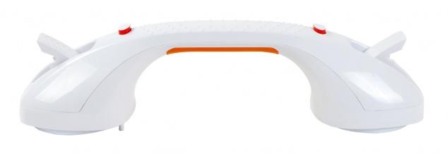 Saug-Haltegriff Anti-Rutsch Wannengriff Duschgriff Toilettengriff Einstieghilfe