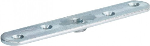 HBS-Betz SCHIEBETüR und -torbeschläge 81021 Anschraubplatte