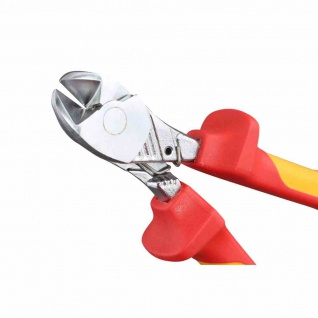 VDE-Seitenschneider 160mm MIG-Cut Kabelschneider Zange Heimwerker Werkzeuge TOP