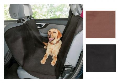 Hunde Autoschondecke Hundedecke Rücksitzschutz Schutzdecke Autositzbezug Decke