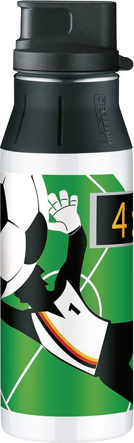 "Alfi Trinkflasche ,, Soccer"" 5377.139.060 E.bottle 0, 6l Socc - Vorschau"