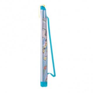 Minions Kinder Sonnenschirm 140cm mit Tasche Strandschirm Gartenschirm UV-Schutz - Vorschau 3