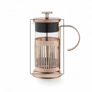Ersatzglas 0, 35 l für die Kaffeebereiter LV117003 / LV117001 / LV01535