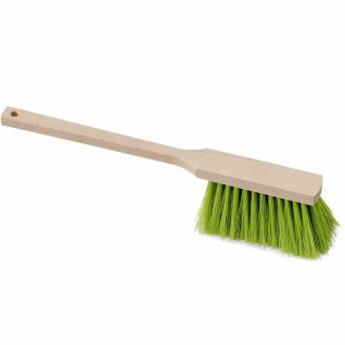 Handfeger 43cm Feger Reinigung Kehren Bürsten Haushalt Putzen Kehrschaufel TOP