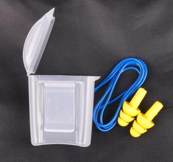 3M Mehrweg-Gehörschutzstöpsel Ohrstöpsel Gehörschutz Stöpsel - Vorschau