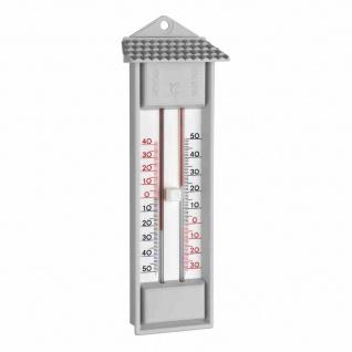 """Max/Min-Thermometer """" Maxima-Minima"""" grau"""