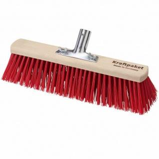 Saalbesen 40cm Besen Kehren Kehrgerät Feger Fegen Reinigung Putzen NEU TOP Clean