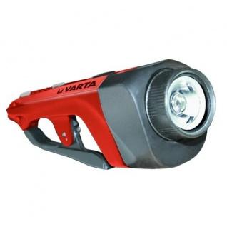 VARTA Taschenlampe Clamp Light LED - Vorschau 1