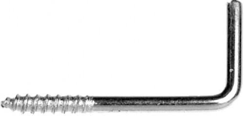 HSI VITRAGENHÄKCHEN Vitragenhäkchen 973469 Verzinkt 25mm