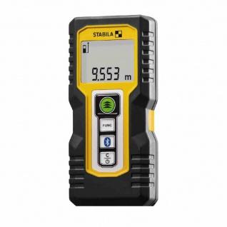 Messlaser, Kl2, 30m Messbereich von 0, 20m - 30m, Batterie Typ AAA