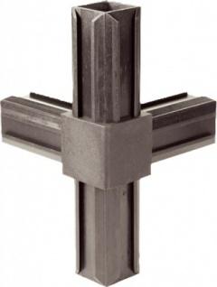 GAH Alberts XD XD-Rohrverbinder T-Stück 426385 Rohrverbinder20 Recht2638