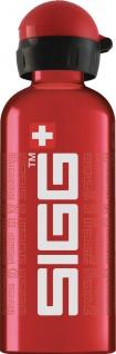 "SIGG SWITZERLAND SIGG Bottles ,, SIGGnature"" 8622.40 Bottle Siggnature Red"