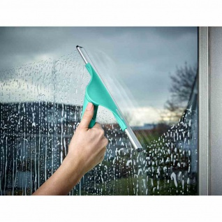 """Fensterabzieher """" Window Slider"""" Fensterputzen Putzen Bad Haushalt Ordnung NEU"""