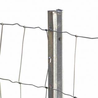 Zaunpfosten 230cm Pfosten Heimwerker Garten Terrasse Zäune Zaun Sichtschutz NEU