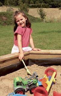 """DU Pont PLANTEX Sandkastenvlies ,, Sandmax"""" 4230751 Sandmax 2 X 2m 90gr"""