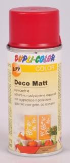 Dupli-Color Farbspray 150ml versch. RAL matt glänzend Acryl Farbe Klarlack 3-D - Vorschau 4