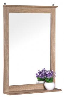 badspiegel mit ablage online bestellen bei yatego. Black Bedroom Furniture Sets. Home Design Ideas
