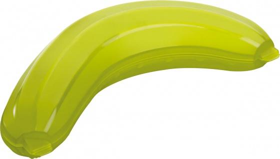 "rotho ROT Bananenbox ,, Fun"" 1748105070 Bananen Box Fun Lime"