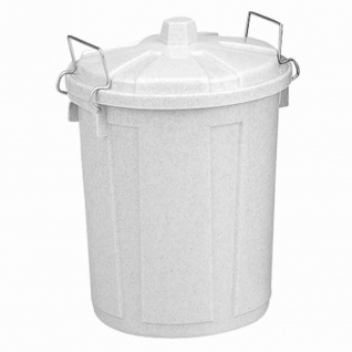 Minitonne Kunststoff 7 l