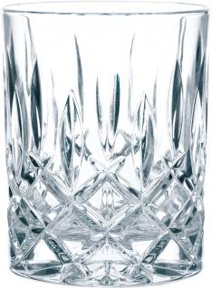 NACHTMANN NAC Whiskybecher 89207N Whisky Noblesse 4tlg