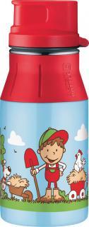 "Alfi Trinkflasche ,, Farm blau"" 5377.163.040 E.bottle 0, 4l Farm - Vorschau"