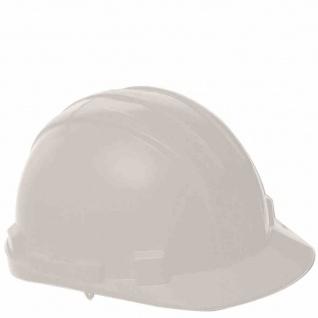 Schutzhelm weiß Arbeitsschutzhelm Helm Helme Arbeitsschutz Sicherheitshelme TOP