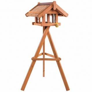 Vogelhaus Nr 4 50x51x36cm Vogelhäuser Nistkasten Vogel Garten Terrasse TOP NEU
