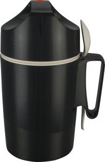 ROTPUNKT RP Isolier-Speisegefäß 850 Isolier-gefÄß 0, 85l LÖffel Sg.850