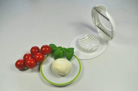 Eierschneider Mozzarella Schneider