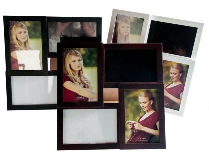 Fotorahmen Holz versch.Farben