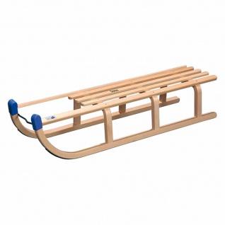 Holzschlitten Davos 110cm