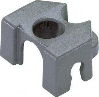Gardena Rohrklemme 8379-20 Rohr- Klemme 4, 6mm