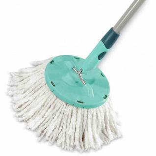 Ersatzkopf zu Clean Twist Mop