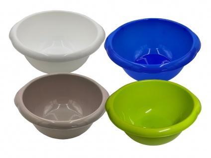 12 L Küchenschüssel Schale Rührschüssel Salatschüssel Teigschüssel Backschüssel
