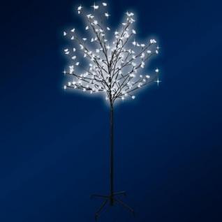 LED-Lichterbaum 1, 5m Leuchtbaum