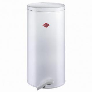 Treteimer Gastro 22l weiß Mülleimer Abfalleimer Müllbehälter Mülltonne Müll TOP
