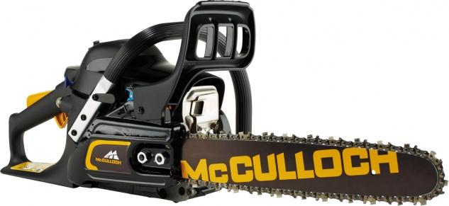 """McCULLOCH Kettensäge ,, CS 35 S"""" 96-76.247.14 B-kettensäge Cs35s"""