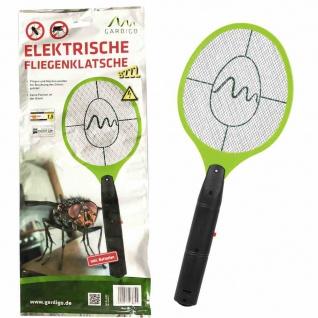 """Elektrische Fliegenklatsche """" Bzzz"""""""
