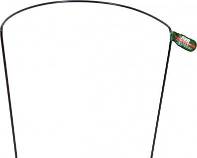 GREEN TOWER PFLANZENSTUETZE Pflanzenstütze Halbrund 400x 700mm