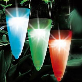 LED Solarleuchte 2in1 3er Set - Vorschau 4