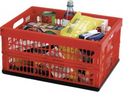 KLAPP-BOX Klappbox 800010 32 Ltr 1a-qualität - Vorschau