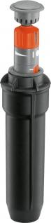 """Gardena Turbinen-Versenkregner ,, T 100 Sprinkler-System"""" 8201-29 Turbinenregner T100"""