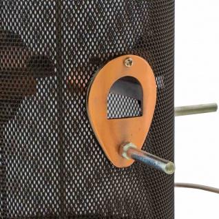 Futtersäule aus kupferbeschichtetem Stahl für Mischfutter